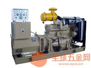 东莞石排潍柴发电机回收价格