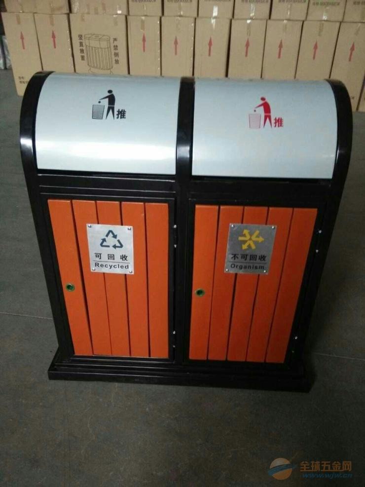 沈阳垃圾桶厂家批发