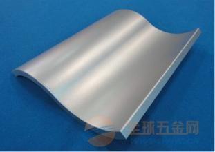 铝单板 双曲铝单板厂家 双曲铝单板 广东铝单板生产厂家