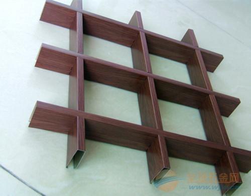 铝格栅 铝格栅厂家 铝格栅生产厂家 广东铝格栅