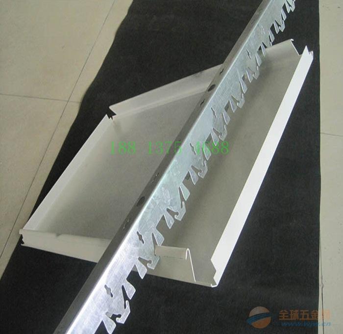 S型铝扣板忻州S型铝扣板300C金牌厂家
