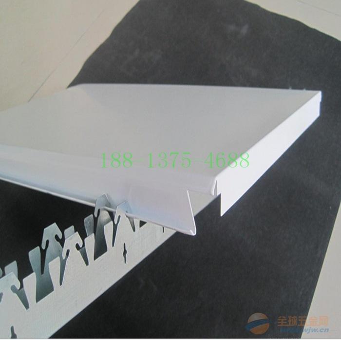 加油站S型铝扣板晋中生产企业