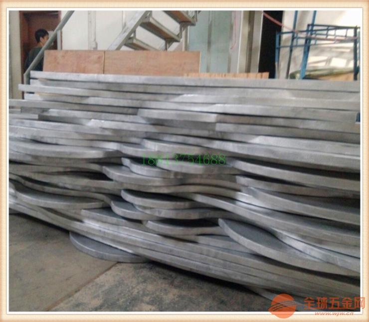 定制电影院弧形铝方通_背景墙波浪形铝方通-异形铝方通