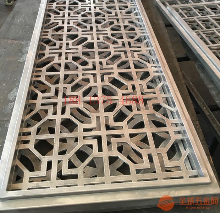 店铺门牌雕刻铝板雕花 门头定制铝板雕刻 艺术镂空铝单