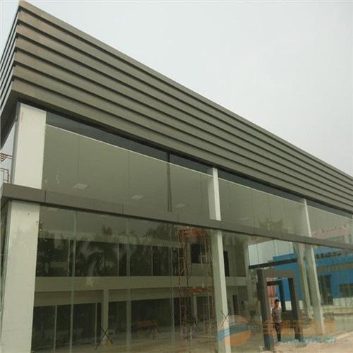 艺术冲孔铝单板北京德普龙定做价格实惠