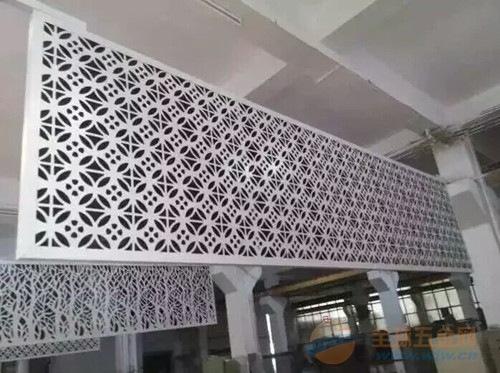 学校改造铝单板长治德普龙定做行业领先