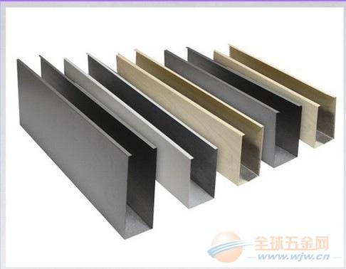弧形铝方通晋城德普龙来图定制量大从优