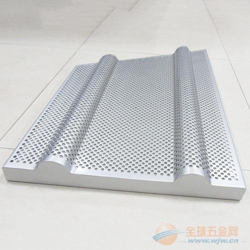 售楼部外墙铝单板临城县德普龙定做生产企业