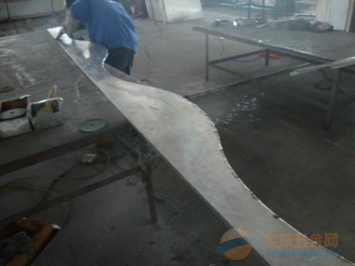 弧形铝方通晋城德普龙来图定制效率高