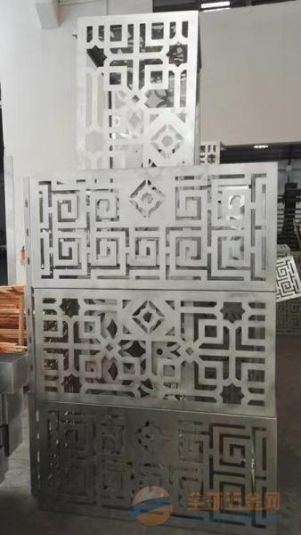 售楼部外墙铝单板邢台县德普龙定做按需定制