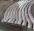 德普龙-专业拉弯铝方通 型材木纹拉弯铝方通 铝方通