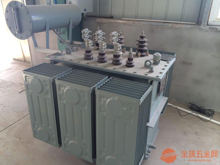 中山東升鎮電力設備拆除回收價格