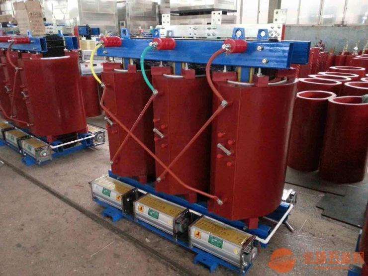 深圳福田區箱式變壓器回收廠家