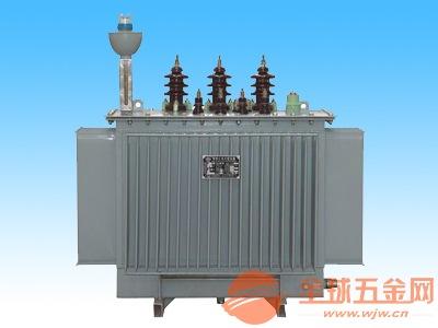 中山小榄镇箱式变压器回收厂家