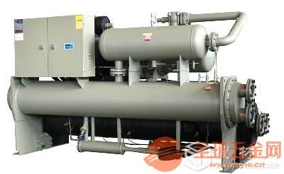 清遠清城區冷水機組回收長期收購
