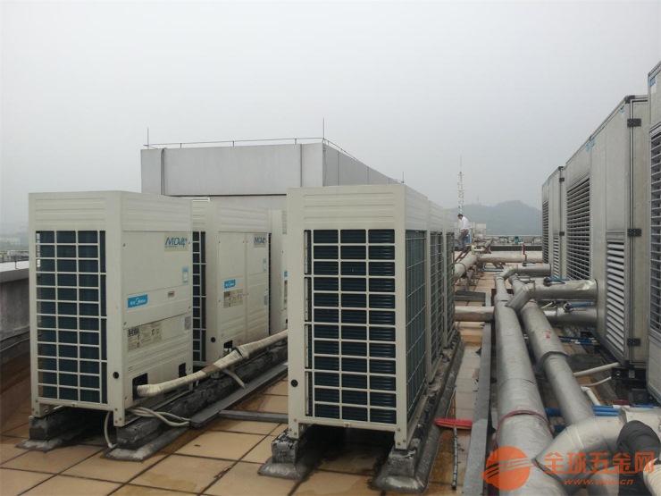 新闻:东莞企石二手中央空调回收长期回收