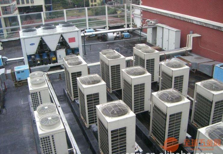 東莞洪梅約克中央空調回收中心