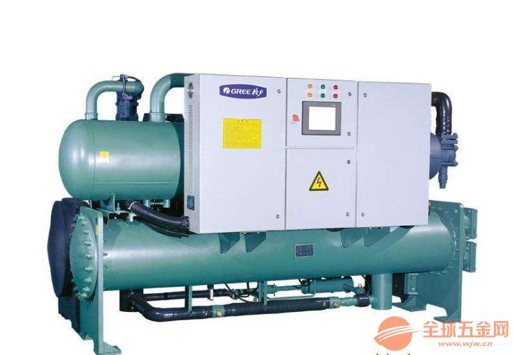 珠海斗門區二手制冷設備回收長期收購