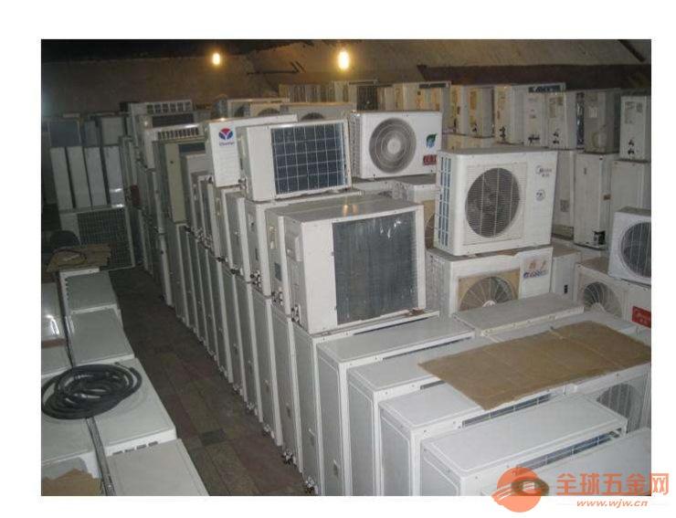 深圳宝安区二手螺杆压缩机回收