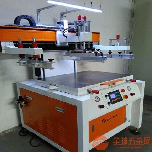 广东丝印机厂家