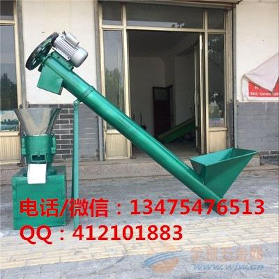 鹤庆县 安全可靠颗粒机 饲料造粒颗粒机