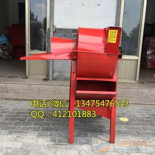 清水河县专业谷物打谷机高粱黄豆脱粒机