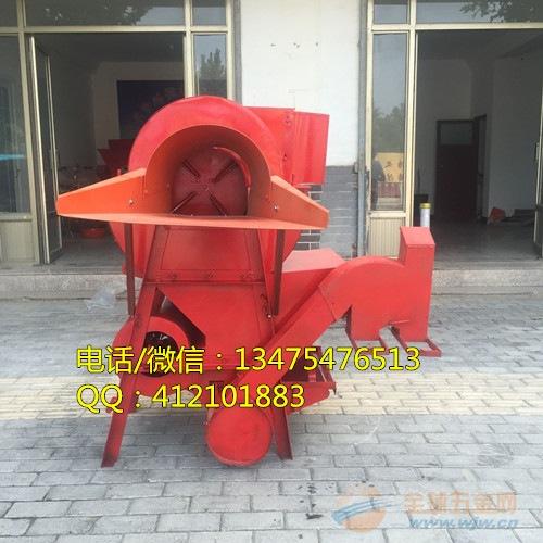 水稻高粱脱粒机 衡南县 水稻脱粒机家用小型