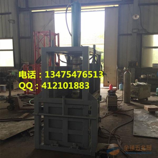 液压秸秆打包机生产企业 柳北区 高效编织袋打包机