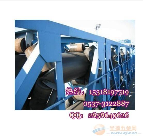 管状皮带机输送各种粒状物料 价格低