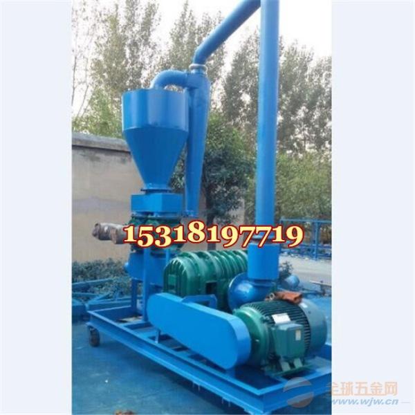 天津面粉厂收粮机