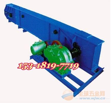粮食刮板输送机规格多种型号 煤粉输送机