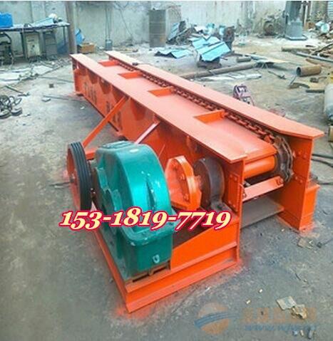 供应刮板输送机定制加工定制 粮食输送机