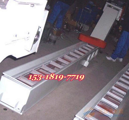 新款刮板输送机加工热销 刮板输送机
