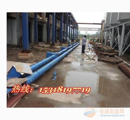 粉末管链输送机多少钱厂家 颗粒管链输送机