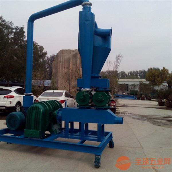 沈阳 玉米除尘吸粮机 气力吸粮机厂家X7