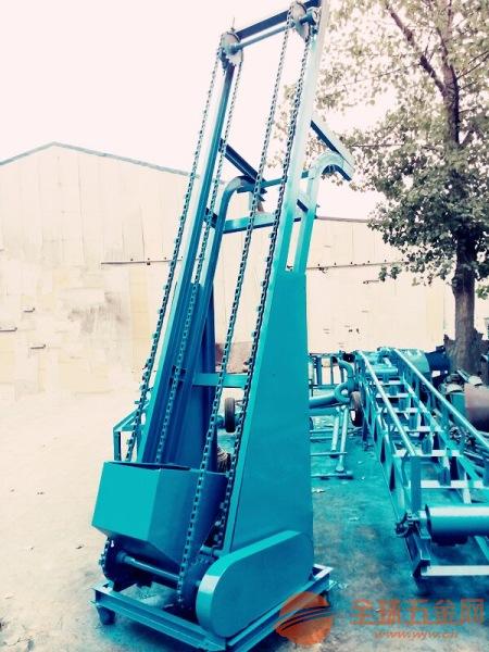 乌海市循环垂直提升机生产厂家