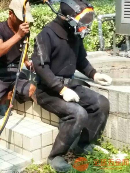 水下管口水下潜水封堵-地区专家忻州作业公司