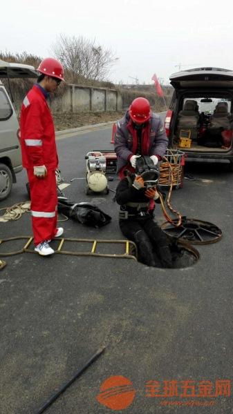 水下管口水下潜水封堵-地区专家昌黎作业公司
