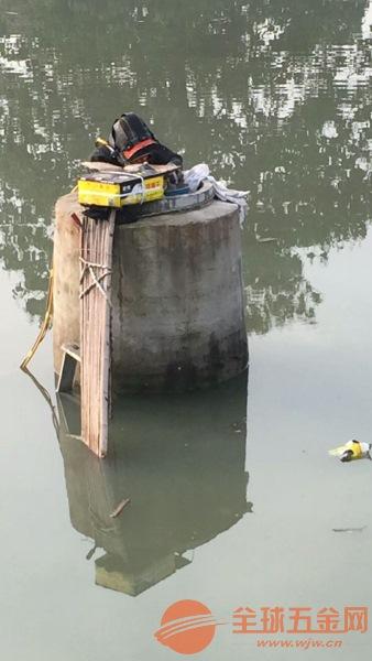 水下管口水下潜水封堵-地区专家曲周作业公司