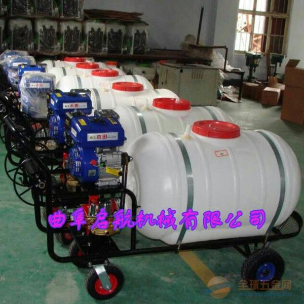 易县 园林汽油喷雾机 高压式喷雾器