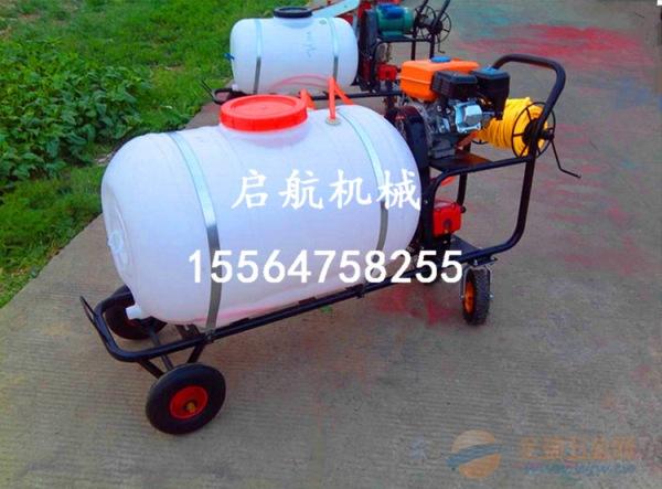 化德县 多功能背负式喷雾器 优质高效打药机