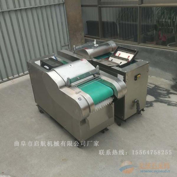 晋城 水饺厂专用白菜萝卜切菜机 柠檬切片机