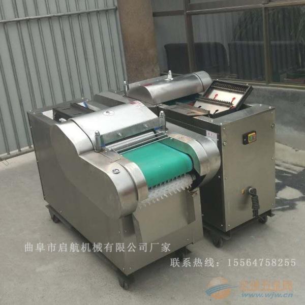 清远 多功能切菜机 龙海蔬果土豆切丝机
