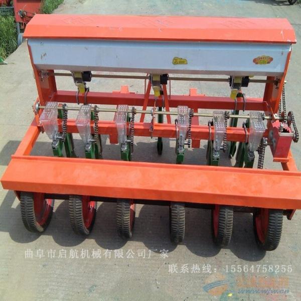 霞浦县 高粱精播机 玉米播种机