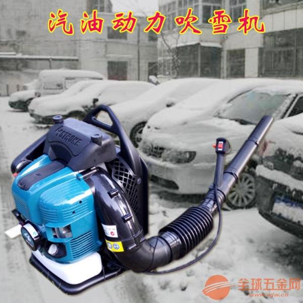大功率背负式大棚吹雪机 路面吹尘机 建筑缝隙清理吹风机