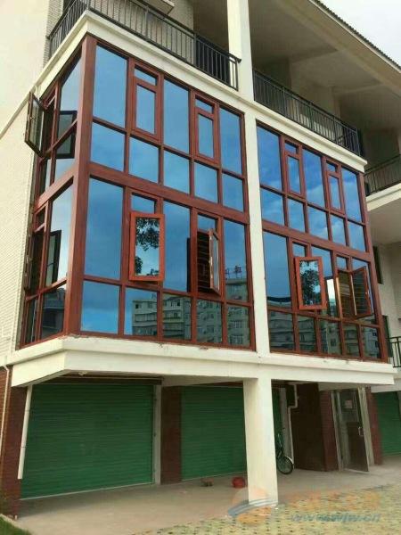 湖南窗纱一体,平开窗,推拉窗,断桥窗厂家