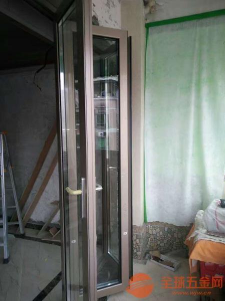 石家庄折叠门安装,阳光房配套折叠门,折叠门厂家