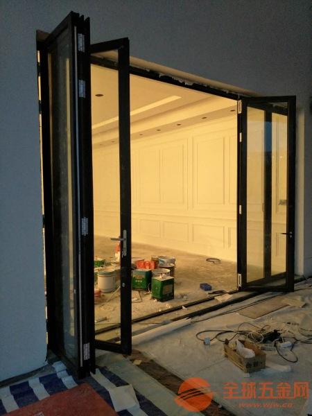 岳阳折叠门,阳光房配套折叠门,重型大折叠门厂家