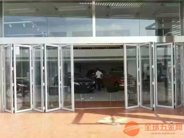 广东75大折叠门批发