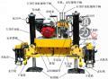 YQB-6.5液压起拨道机